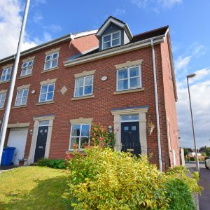 Chapelside Close, Great Sankey, Cheshire WA5