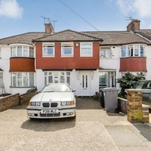 Tokyngton Avenue, Wembley, HA9