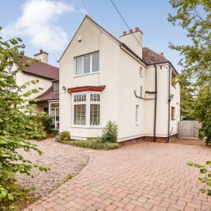 Leyfield Road, Stoke-on-trent, ST4