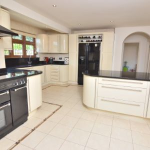 North Road, Havering-atte-bower, Romford, Essex, RM4