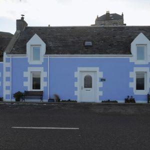 Forget-Me-Not Cottage, 37 Great Eastern Road, Buckie, Moray
