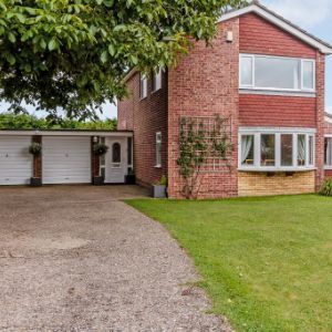 Exeter Close,Lincoln, LN4