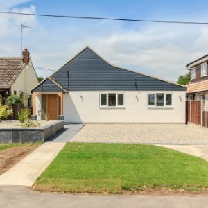 Rectory Road, Hockley, Essex, SS5