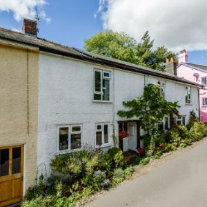 Union Street, Bishops Castle, SY9