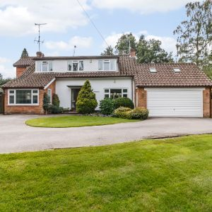 Hunters Quay, Dormer Close, Crowthorne, RG45