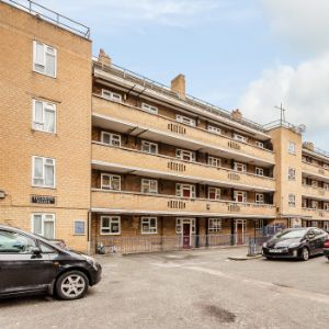 Flat 17 Tendring House, Tulse Hilll, London, SW2 2HX