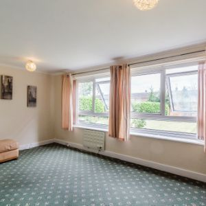 Flat, Severn Court, St. Bernards Road, Solihull, B92