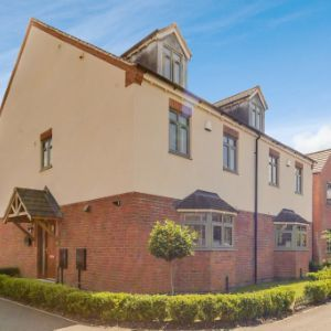 Howards Court, Kirby Muxloe, Leicester, LE9