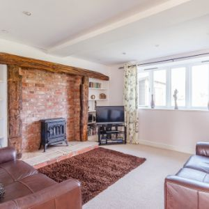 Little Ingestre Barns, Ingestre Park Road, Ingestre, Stafford, ST18