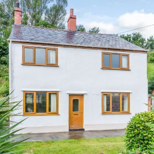 Talbot Cottage, High Street, Bagillt, CH6