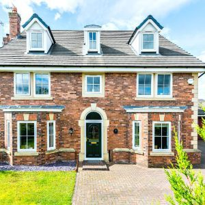 Gleneagles Drive, Brockhall Village, Blackburn, BB6