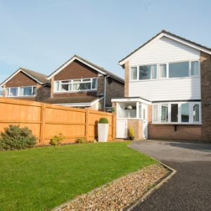 Uplands Road, West Moors, Ferndown, Dorset, BH22