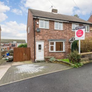 Helmton Road, Sheffield, S8