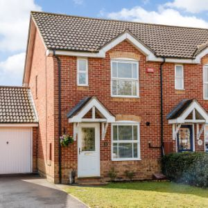 Dupre Close, Slough,  SL1