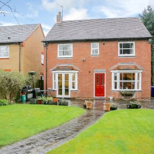 Willowfield Drive, Stoke-on-Trent, ST4