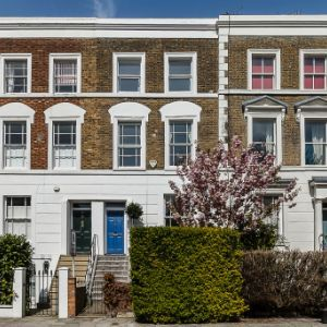Fentiman Road,  London, SW8