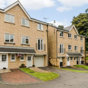 Astwick Close, Keighley, BD20