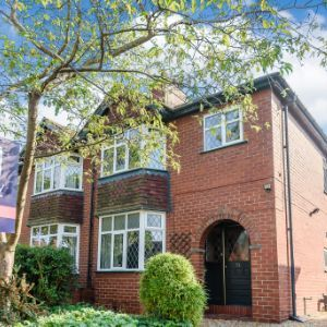 Wesley Place, Newcastle, ST5 2NN