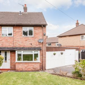 Thorncliffe View, Leek, ST13