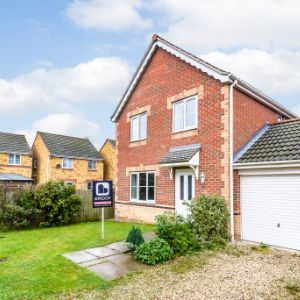 Bedford Way, Scunthorpe, DN15