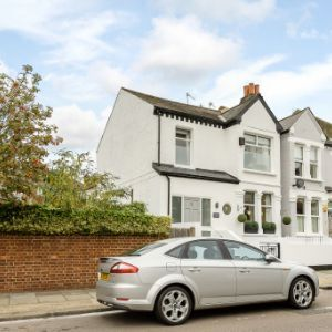 Bassingham Road, London, SW18