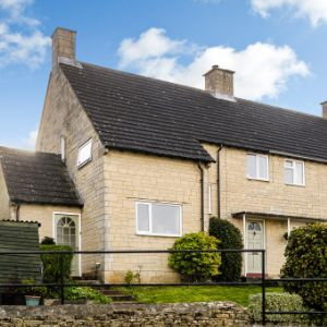 Bankside, North Cerney, Cirencester, GL7
