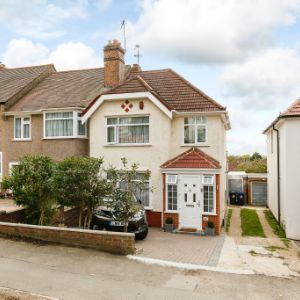 Whitton Avenue East, Greenford, UB6