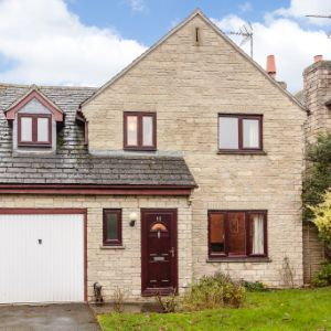 Nostle Road, Northleach, Cheltenham, GL54