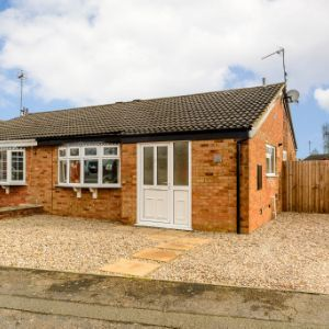 Hobby Close, Broughton Astley, Leicester, LE9