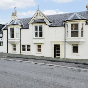 High Street, Moffat, DG10