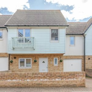 Dunlin Drive, St. Marys Island, Chatham, Kent, ME4