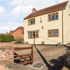 Water Lane, Carlton in Lindrick,  S81