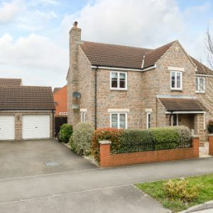Stockmoor Drive, North Petherton, Bridgwater, Somerset, TA6