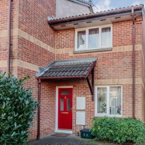 Tudor Close, Hatfield, AL10