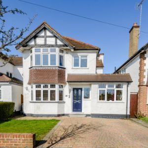 Mount View, Rickmansworth, WD3