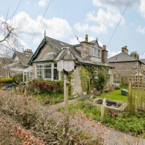 Bourneville Bungalows, Burneside, Kendal, LA9