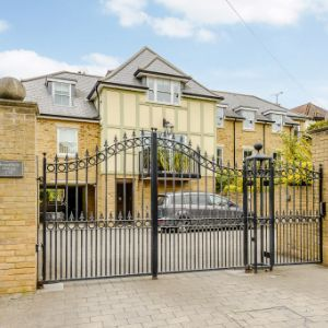 Broadfield House, Noak Hill Road, Billericay