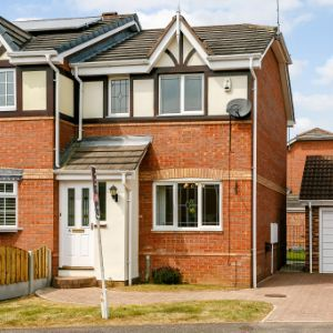 Whisperwood Drive, Doncaster, DN4