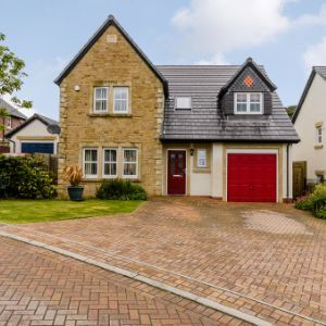 Mabel Wood Close, Workington, CA14