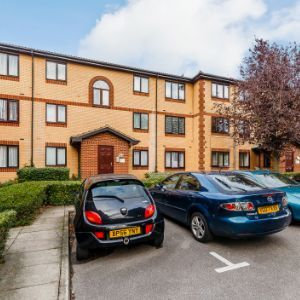 Churchill Close, Flat 8/Fitzroy Court, Dartford, DA1 1QL