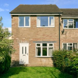 Howden Close, Huddersfield, HD4