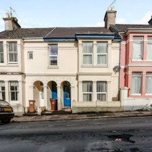 Oxford Avenue, Plymouth, PL3