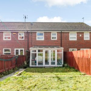 Hillside Gardens, Peterborough, PE8