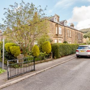 Mayfield Terrace, Crosslands Road, Hathersage, Hope Valley, Derbyshire S32