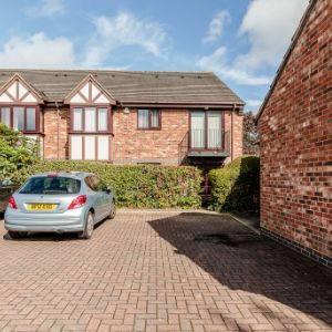 Tudor Park Court, Sutton Coldfield, B74