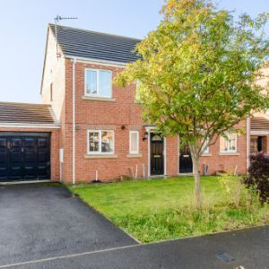 Ivyway, , Chester Le Street, DH2