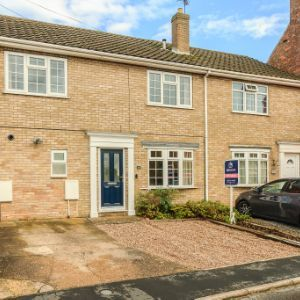20,, Torksey Street, Kirton Lindsey, North Lincolnshire, DN21 4PW