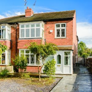 Stainforth Road, Barnby Dun, Doncaster, DN3