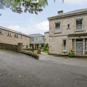 Burnside House, Carleton Road,  Skipton, BD23