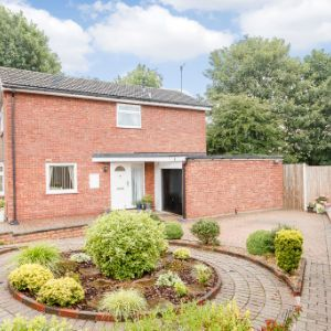 Dace Grove, Stoke-on-trent, ST6